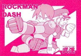 ROCKMAN DASH