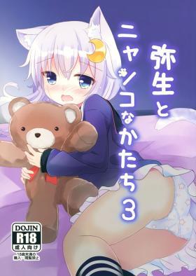 Yayoi to Nyanko na Katachi 3