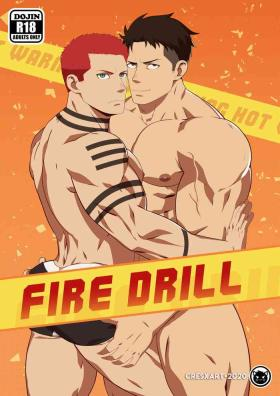Fire Drill!: A Fire Force comic