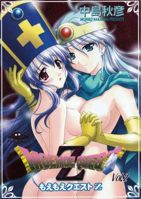 Moe Moe Quest Z Vol. 2