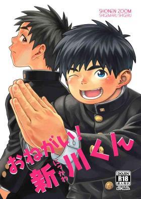 Onegai! Nikkawa-kun   Please, Nikkawa!