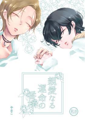 Shinai Naru Unmei no Tsukaisama