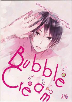 Bubble Cream