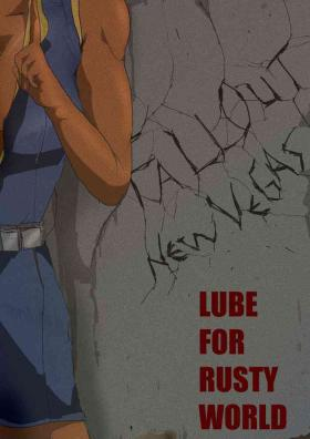 FONV: LUBE FOR RUSTY WORLD Episode 1