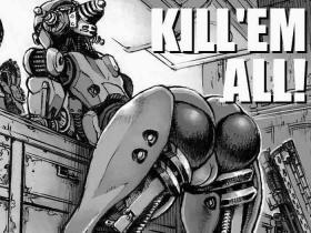 KILL'EM ALL!