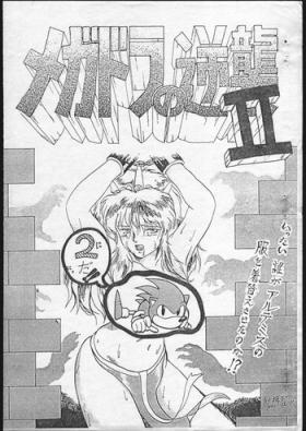 Megadora no Gyakushuu 2