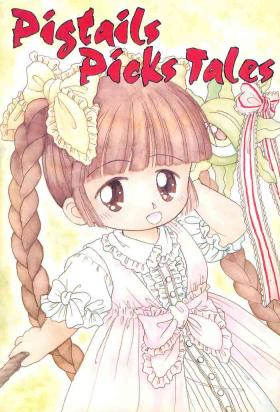 Pigtails Picks Tales