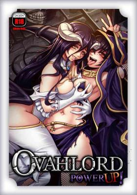 Ovahlord Power up