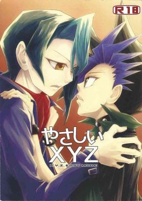 Yasashii XYZ - X.Y.Z. EASY MODE