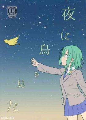 Yoru ni Tori o Mita   在夜晚見到鳥兒