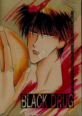 BLACK DRUG