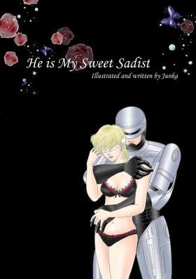 Robokoppu He is my sweet sadist Nihongo