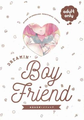 Yumemiru Boyfriend