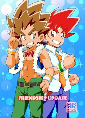 Friendship update