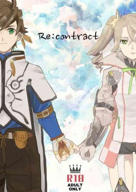 Re:contract
