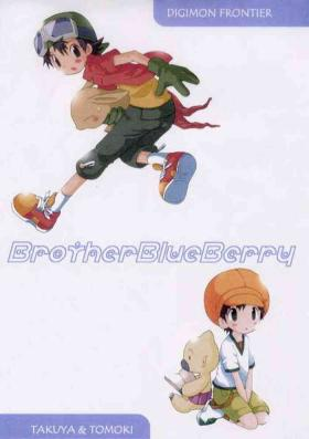 Brother Blue Berry