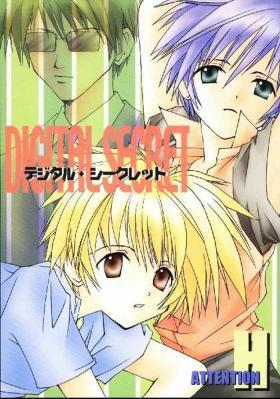 Digital Secret