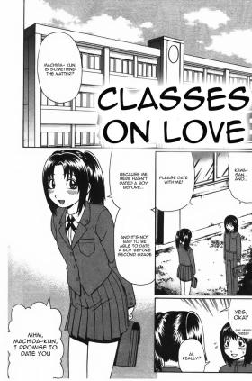 Renai Tutorial | Classes of Love