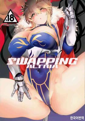 SWAPPING ALTRIA