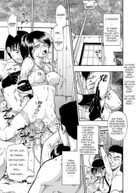 Hanayome Ningyou Saishuukai | Puppet Bride Ch. 7
