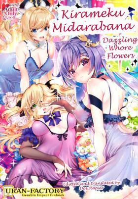 Kirameku Midarabana | Dazzling Whore Flowers