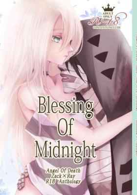 Blessing Of Midnight