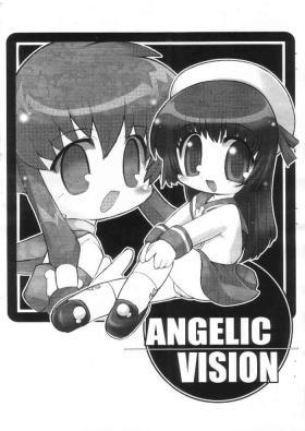 ANGELIC VISION