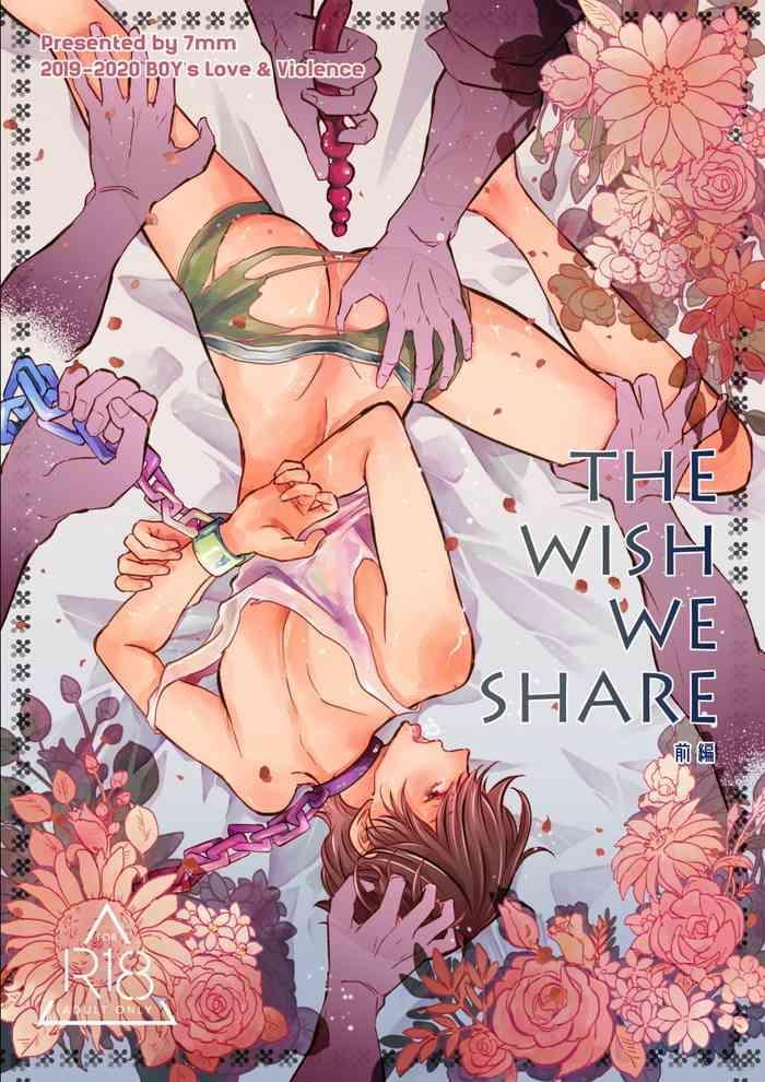 The wish we share 01-03 Chinese