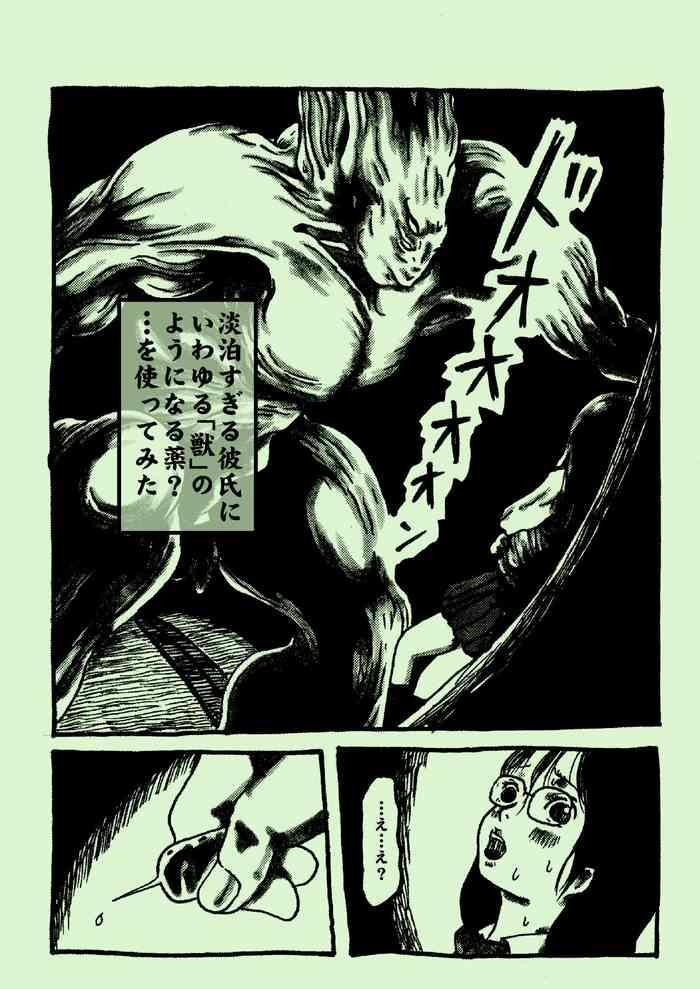 Shibou Kajitsu