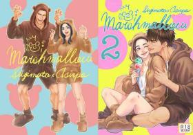 Marshmallow 1+2