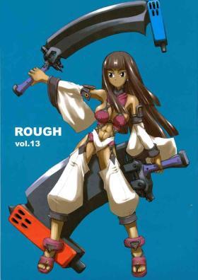 ROUGH vol.13