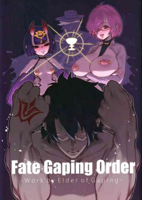 Fate Gaping Order