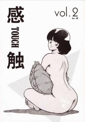 Kanshoku Touch vol.2