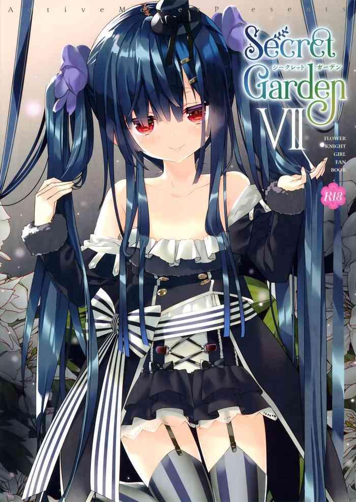 Secret Garden VII