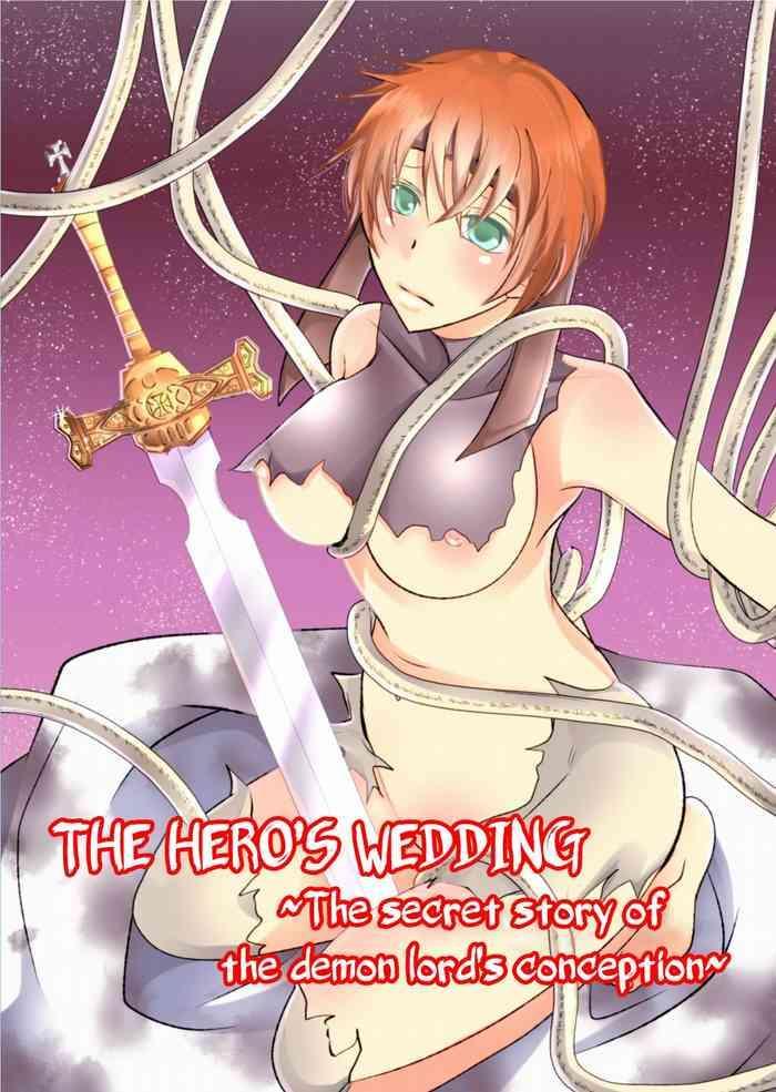 Yuusha no Yomeiri - Maou Tanjou Hiwa | The Hero's Wedding
