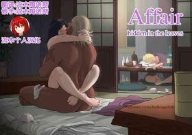 Affair Hidden in the Leaves(Naruto Boruto)
