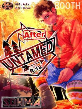 UNTAMED After