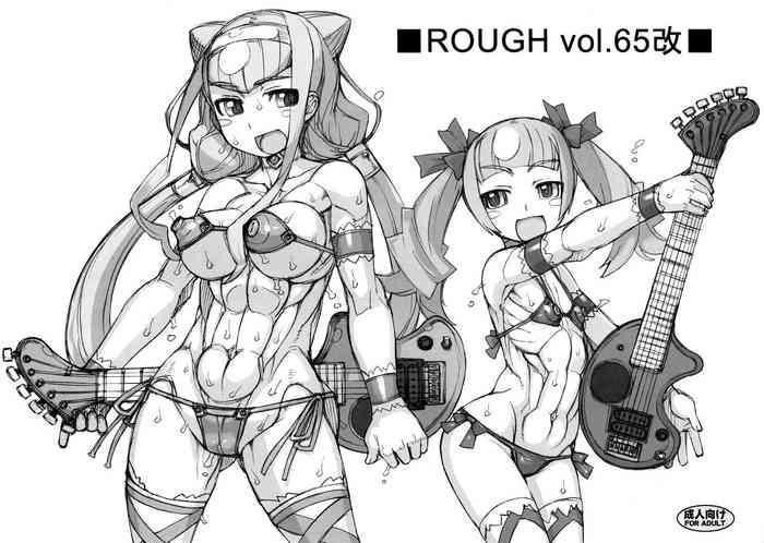 ROUGH vol. 65 Kai