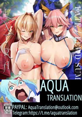 Fate/Lewd Summoning EXTRA