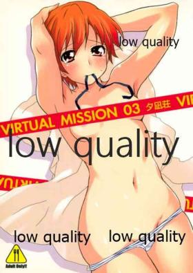 VIRTUAL MISSION 03