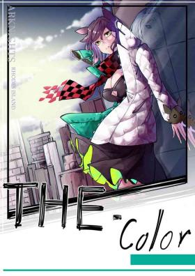 THE coloer