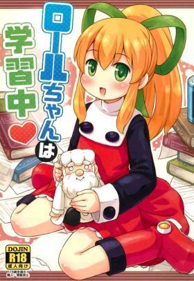Roll-chan wa Gakushuuchuu
