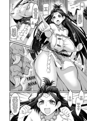 Goblin vs Himiko