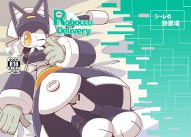Robocco Delivery