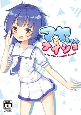 Maya-chan to Naisho