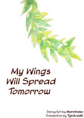 Sologirl Hane wa Ashita Haeru   My Wings Will Spread Tomorrow - Neon genesis evangelion Trans
