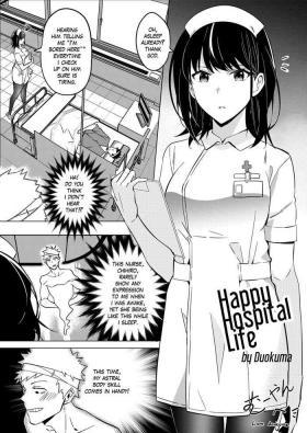 Happy Hospital Life