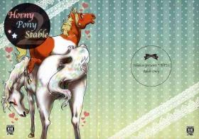 Horny Pony Stable 2