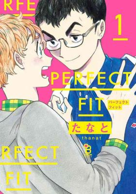 PERFECT FIT Ch. 1-2