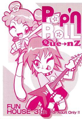 Pop'n Roll Que→Nz